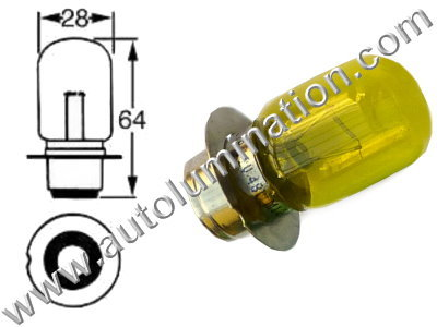 LR576, WFT576, SFT576, GLB323, GLB185, LLB323, 323, 12012 S, 323, P36S, P22S, P323 Lucas, Phillips, Leuci, 12v, 45w, 48w, Spot, Fog Lamp Bulb, Triumph, Norton, Matchless, Volvo, Fiat, Alph Romeo, British Pre Focus, BPF, Yellow Spot & Fog Lamp Bulb