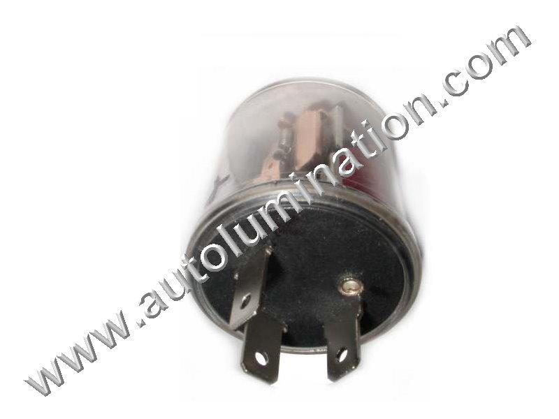 Led Turn Signal Flasher 6 Volt 6V 535 3 Blade